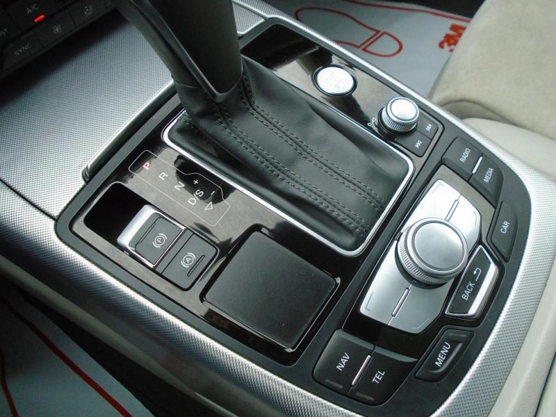 Photo 11 de l'offre de AUDI A6 AVANT 3.0 V6 TDI 218CH AVUS S TRONIC 7 à 27995€ chez Remiremont automobiles