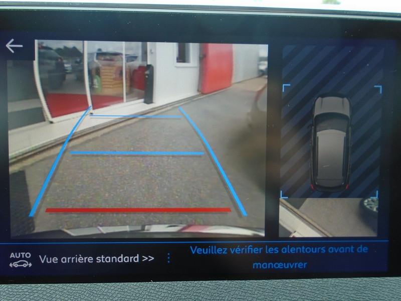 Photo 11 de l'offre de PEUGEOT 3008 2.0 BLUEHDI 150CH GT LINE S&S à 24995€ chez Remiremont automobiles