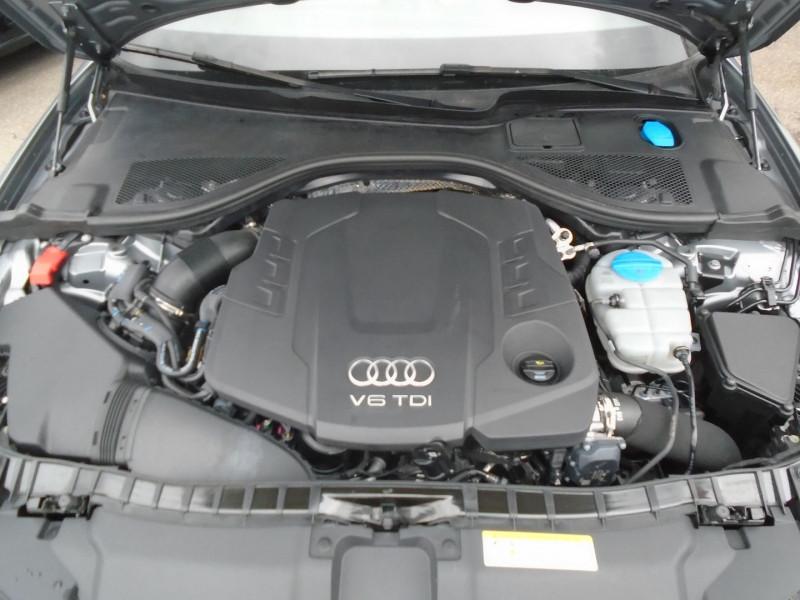 Photo 22 de l'offre de AUDI A6 AVANT 3.0 V6 TDI 218CH AVUS S TRONIC 7 à 27995€ chez Remiremont automobiles