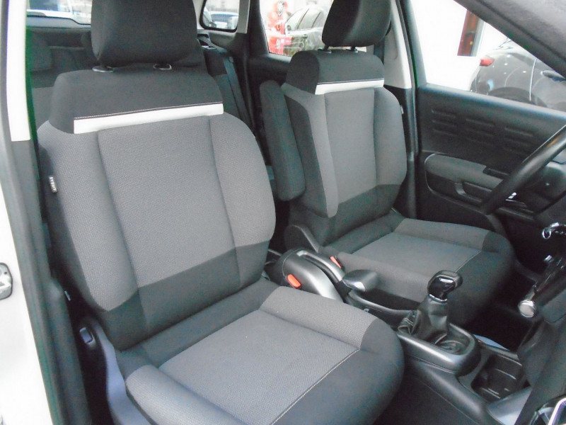 Photo 3 de l'offre de CITROEN C3 AIRCROSS BLUEHDI 100CH S&S FEEL BUSINESS 96G à 13995€ chez Remiremont automobiles