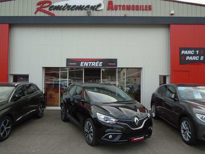 Renault SCENIC IV 1.5 DCI 110CH ENERGY LIFE Diesel NOIR Occasion à vendre