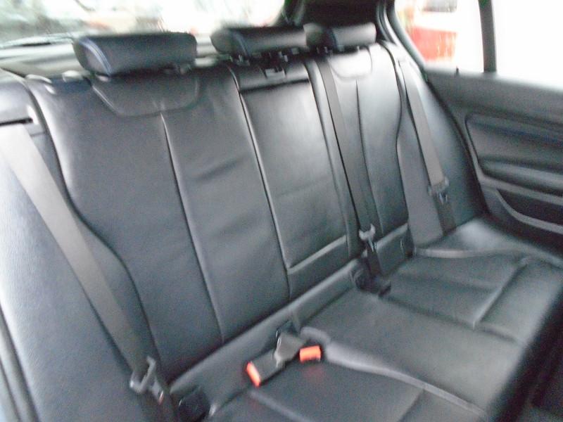Photo 8 de l'offre de BMW SERIE 1 (F21/F20) 120DA 190CH SPORT 5P EURO6D-T à 26995€ chez Remiremont automobiles