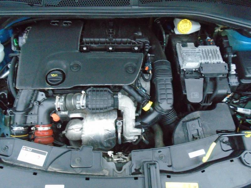 Photo 12 de l'offre de CITROEN C3 BLUEHDI 100CH FEEL BUSINESS S&S à 10995€ chez Remiremont automobiles