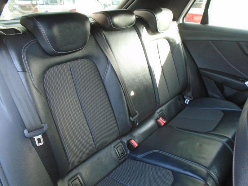 Photo 8 de l'offre de AUDI Q2 1.4 TFSI 150CH COD S LINE S TRONIC 7 à 25995€ chez Remiremont automobiles