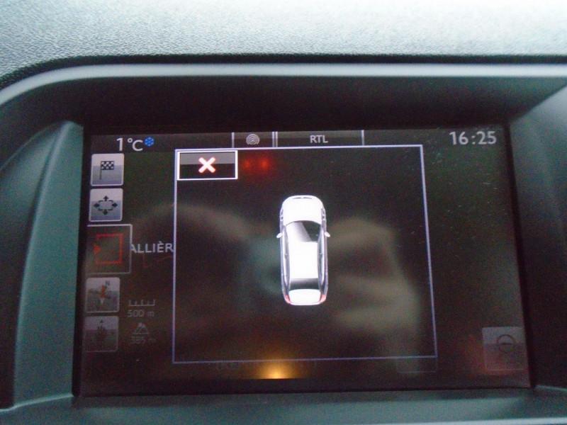 Photo 6 de l'offre de CITROEN C5 2.0 BLUEHDI 150CH HYDRACTIVE MILLENIUM S&S 8CV à 13495€ chez Remiremont automobiles