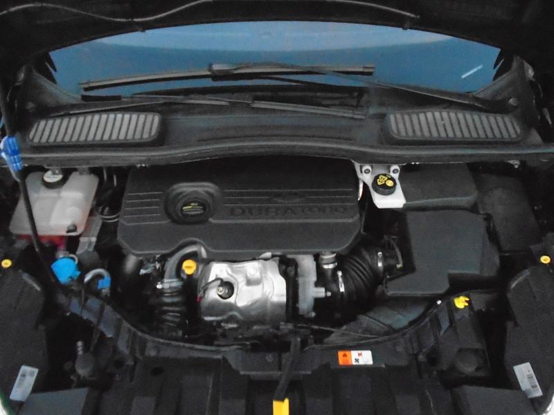 Photo 13 de l'offre de FORD C-MAX 1.5 TDCI 105CH ECONETIC STOP&START BUSINESS NAV à 9495€ chez Remiremont automobiles