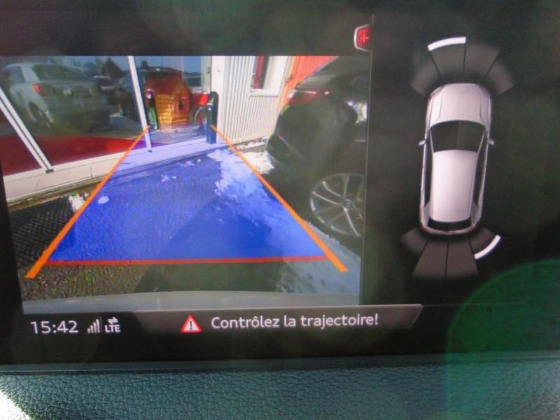 Photo 5 de l'offre de AUDI Q2 1.4 TFSI 150CH COD S LINE S TRONIC 7 à 25995€ chez Remiremont automobiles