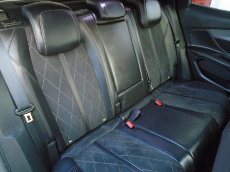 Photo 8 de l'offre de PEUGEOT 3008 2.0 BLUEHDI 180CH GT S&S EAT6 à 24995€ chez Remiremont automobiles