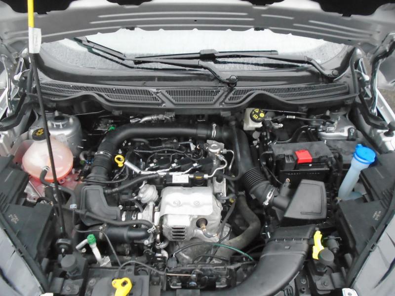 Photo 11 de l'offre de FORD ECOSPORT 1.0 ECOBOOST 125CH ST-LINE EURO6.2 à 13995€ chez Remiremont automobiles