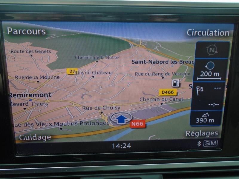Photo 8 de l'offre de AUDI A6 AVANT 3.0 V6 TDI 218CH AVUS S TRONIC 7 à 27995€ chez Remiremont automobiles