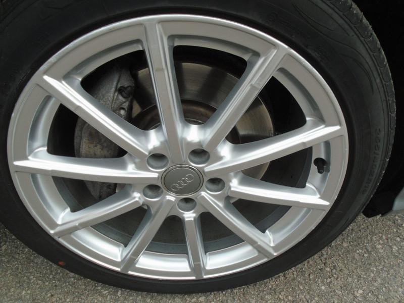 Photo 3 de l'offre de AUDI A6 AVANT 3.0 V6 TDI 218CH AVUS S TRONIC 7 à 27995€ chez Remiremont automobiles