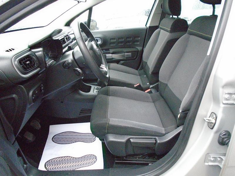 Photo 3 de l'offre de CITROEN C3 BLUEHDI 75CH FEEL BUSINESS S&S à 10495€ chez Remiremont automobiles
