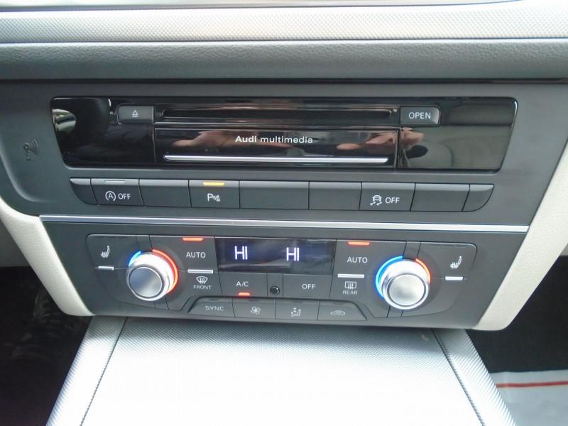 Photo 15 de l'offre de AUDI A6 AVANT 3.0 V6 TDI 218CH AVUS S TRONIC 7 à 27995€ chez Remiremont automobiles
