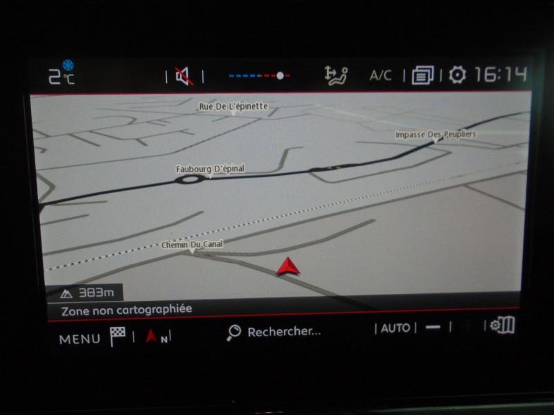 Photo 6 de l'offre de CITROEN C3 AIRCROSS BLUEHDI 100CH S&S FEEL BUSINESS 96G à 13995€ chez Remiremont automobiles