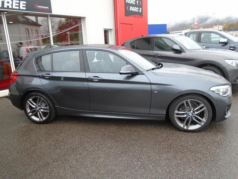 Photo 17 de l'offre de BMW SERIE 1 (F21/F20) 120DA 190CH SPORT 5P EURO6D-T à 26995€ chez Remiremont automobiles