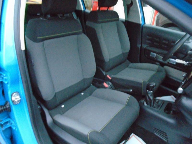 Photo 6 de l'offre de CITROEN C3 BLUEHDI 100CH FEEL BUSINESS S&S à 10995€ chez Remiremont automobiles