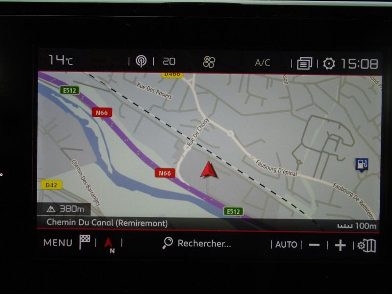 Photo 5 de l'offre de CITROEN C3 BLUEHDI 75CH FEEL BUSINESS S&S à 10495€ chez Remiremont automobiles