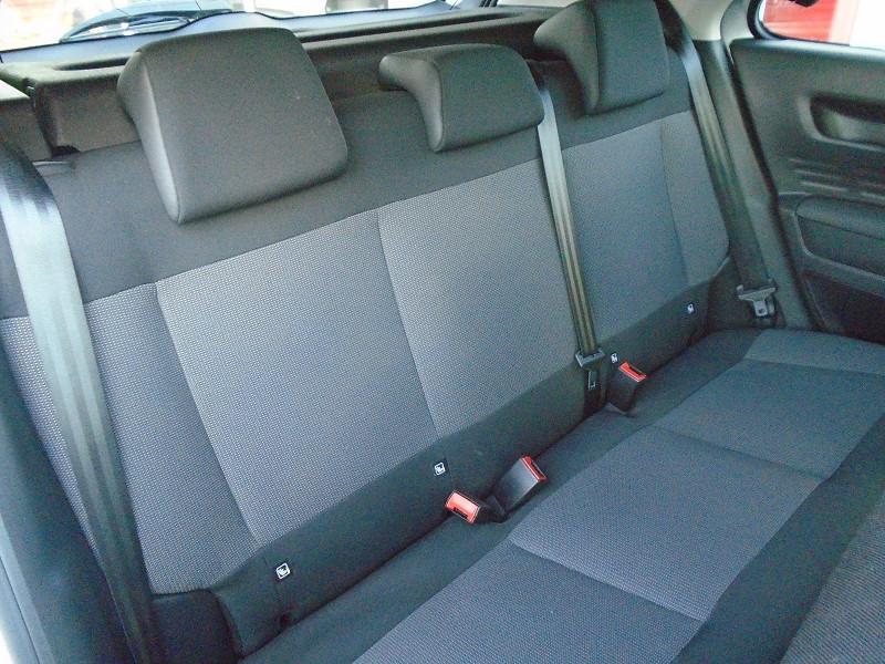 Photo 8 de l'offre de CITROEN C4 CACTUS BLUEHDI 100 FEEL à 10995€ chez Remiremont automobiles