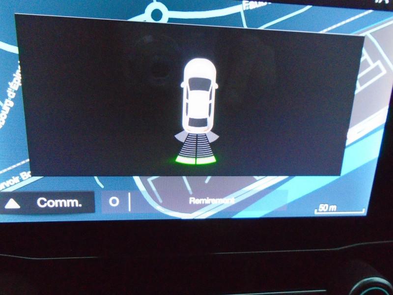Photo 7 de l'offre de FORD FIESTA 1.5 ECOBOOST 200CH STOP&START ST-PACK 5P EURO6.2 à 21995€ chez Remiremont automobiles