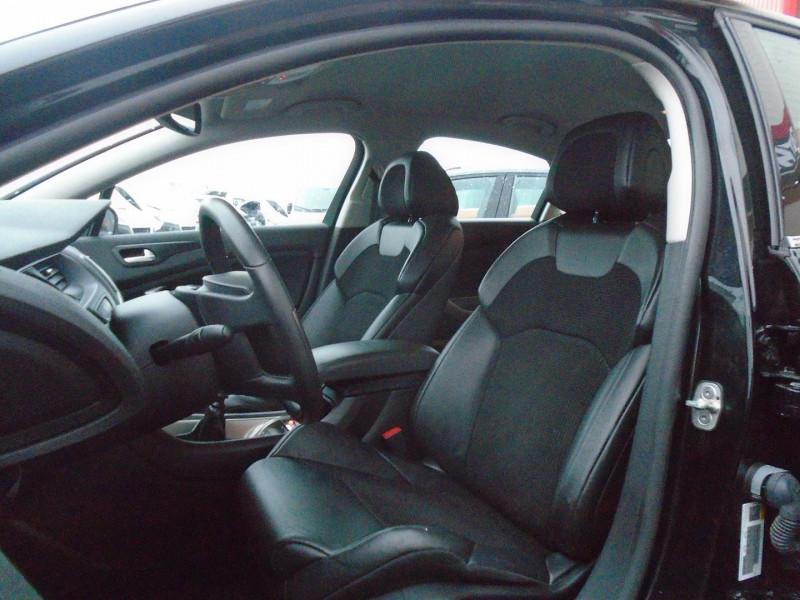 Photo 3 de l'offre de CITROEN C5 2.0 BLUEHDI 150CH HYDRACTIVE MILLENIUM S&S 8CV à 13495€ chez Remiremont automobiles