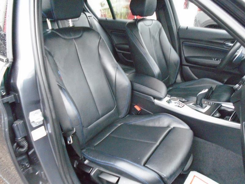 Photo 6 de l'offre de BMW SERIE 1 (F21/F20) 120DA 190CH SPORT 5P EURO6D-T à 26995€ chez Remiremont automobiles