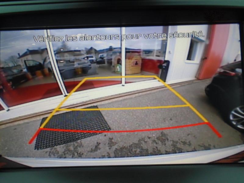 Photo 5 de l'offre de HYUNDAI SANTA FE 2.2 CRDI 200CH CREATIVE 4WD à 22995€ chez Remiremont automobiles