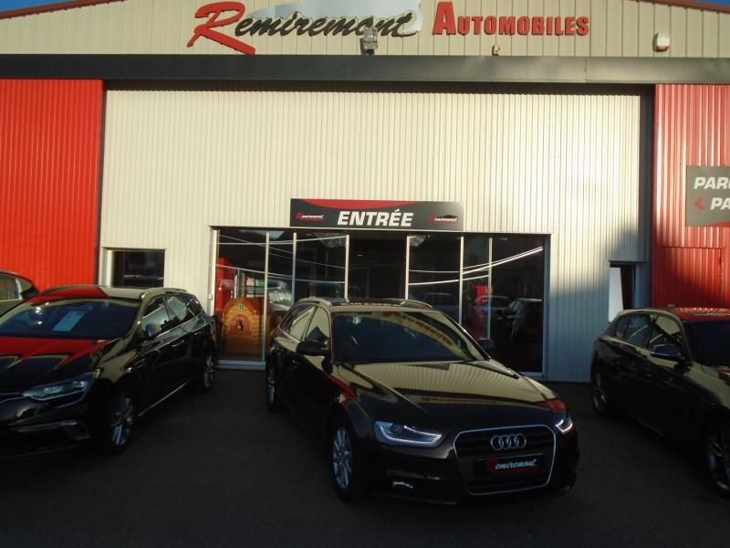 Audi A4 AVANT 2.0 TDI 150CH ULTRA Diesel GRIS Occasion à vendre
