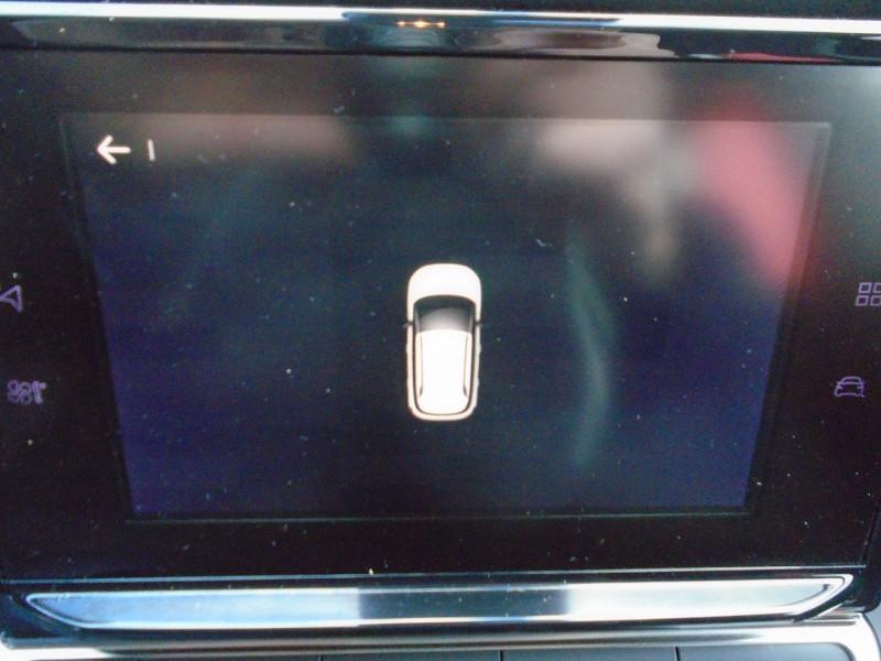 Photo 7 de l'offre de CITROEN C3 AIRCROSS BLUEHDI 100CH S&S FEEL BUSINESS 96G à 13995€ chez Remiremont automobiles