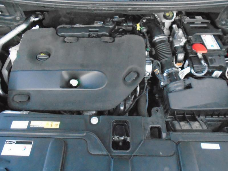 Photo 12 de l'offre de PEUGEOT 3008 2.0 BLUEHDI 180CH GT S&S EAT6 à 24995€ chez Remiremont automobiles