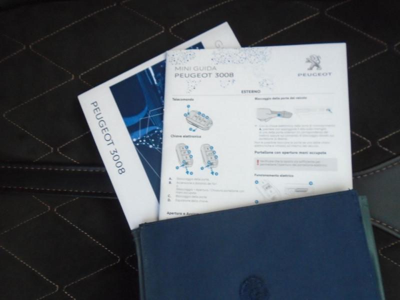 Photo 11 de l'offre de PEUGEOT 3008 2.0 BLUEHDI 180CH GT S&S EAT6 à 24995€ chez Remiremont automobiles