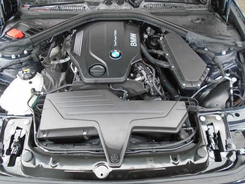 Photo 15 de l'offre de BMW SERIE 1 (F21/F20) 120DA 190CH SPORT 5P EURO6D-T à 26995€ chez Remiremont automobiles