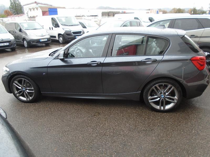 Photo 19 de l'offre de BMW SERIE 1 (F21/F20) 120DA 190CH SPORT 5P EURO6D-T à 26995€ chez Remiremont automobiles