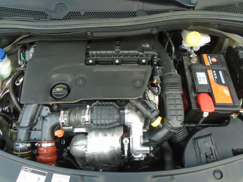 Photo 8 de l'offre de PEUGEOT 208 AFFAIRE 1.6 BLUEHDI 75CH PACK CLIM 5P à 6495€ chez Remiremont automobiles