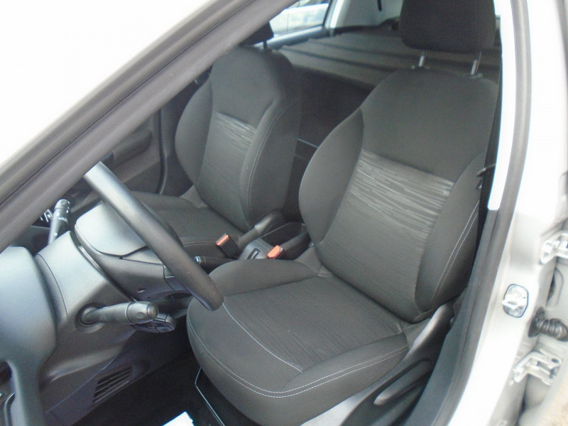 Photo 3 de l'offre de PEUGEOT 208 AFFAIRE 1.6 BLUEHDI 75CH PACK CLIM 5P à 6495€ chez Remiremont automobiles