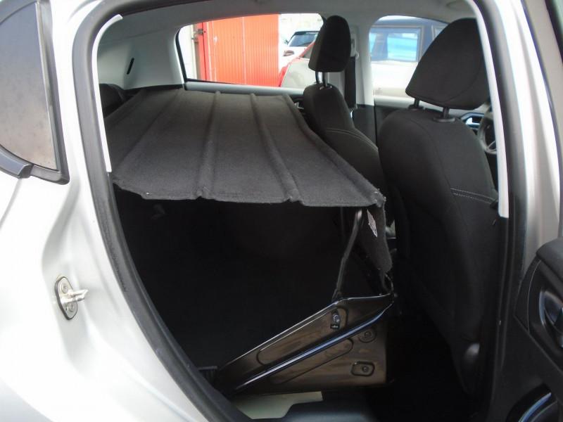 Photo 5 de l'offre de PEUGEOT 208 AFFAIRE 1.6 BLUEHDI 75CH PACK CLIM 5P à 6495€ chez Remiremont automobiles