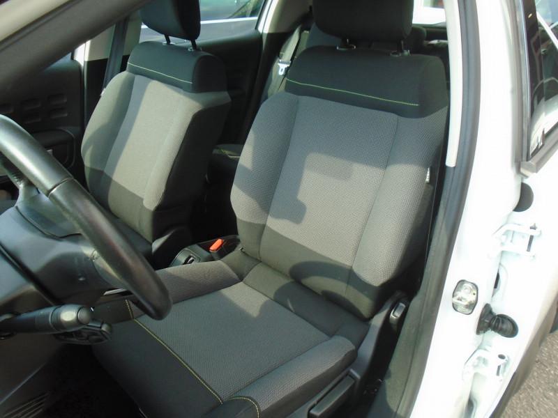 Photo 3 de l'offre de CITROEN C3 BLUEHDI 100CH SHINE BUSINESS S&S à 12495€ chez Remiremont automobiles
