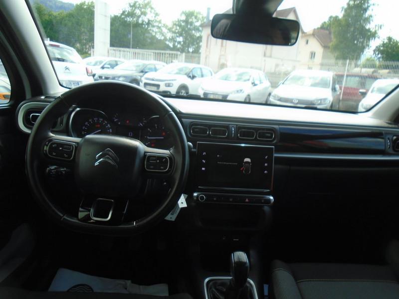 Photo 5 de l'offre de CITROEN C3 BLUEHDI 100CH SHINE BUSINESS S&S à 12495€ chez Remiremont automobiles