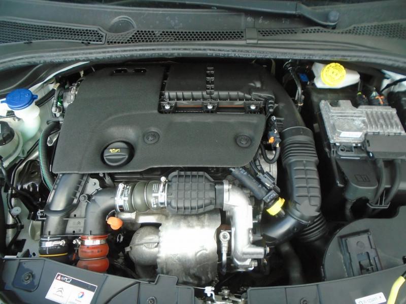 Photo 12 de l'offre de CITROEN C3 BLUEHDI 100CH SHINE BUSINESS S&S à 12495€ chez Remiremont automobiles