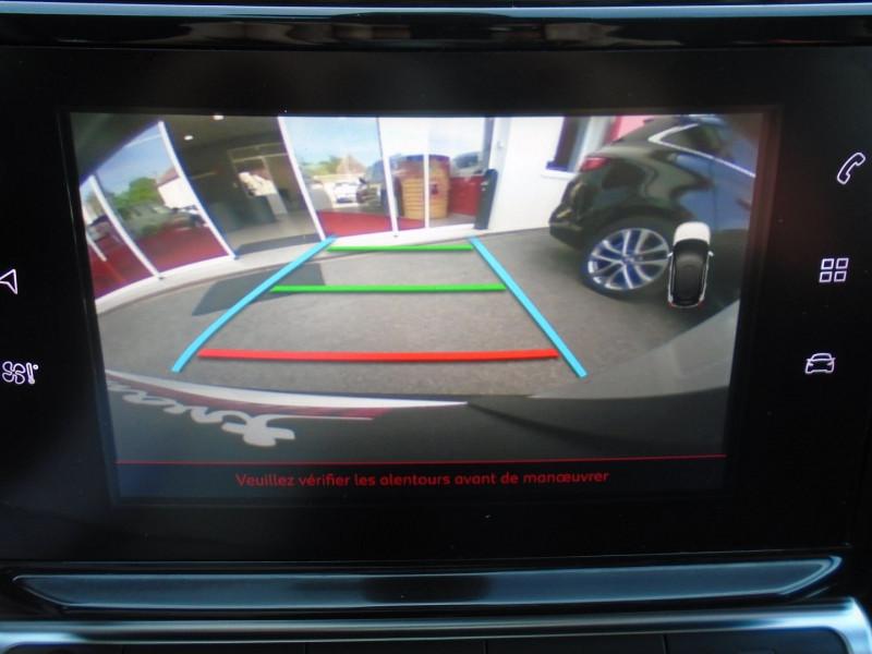 Photo 9 de l'offre de CITROEN C3 BLUEHDI 100CH SHINE BUSINESS S&S à 11295€ chez Remiremont automobiles