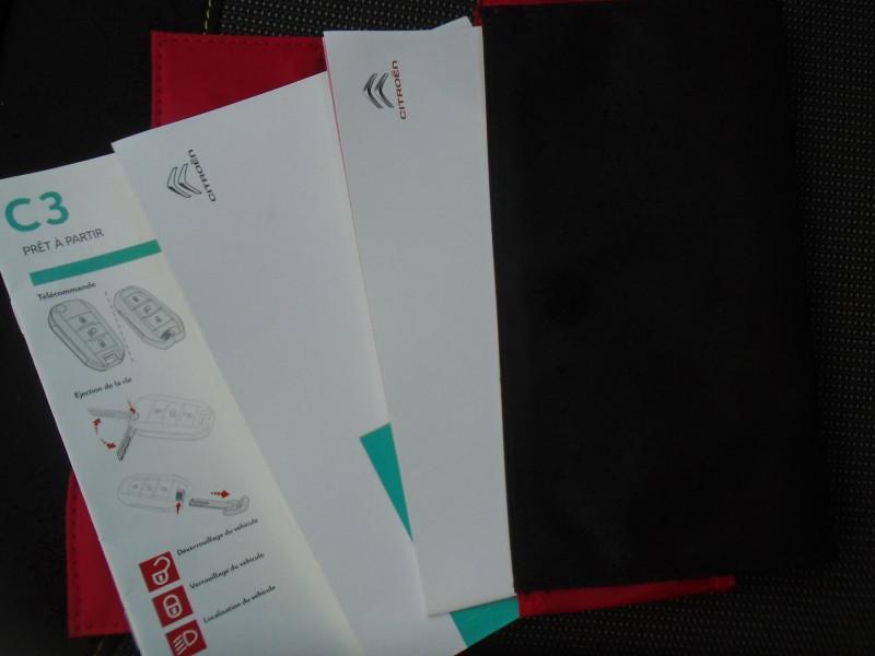 Photo 13 de l'offre de CITROEN C3 BLUEHDI 100CH SHINE BUSINESS S&S à 11295€ chez Remiremont automobiles