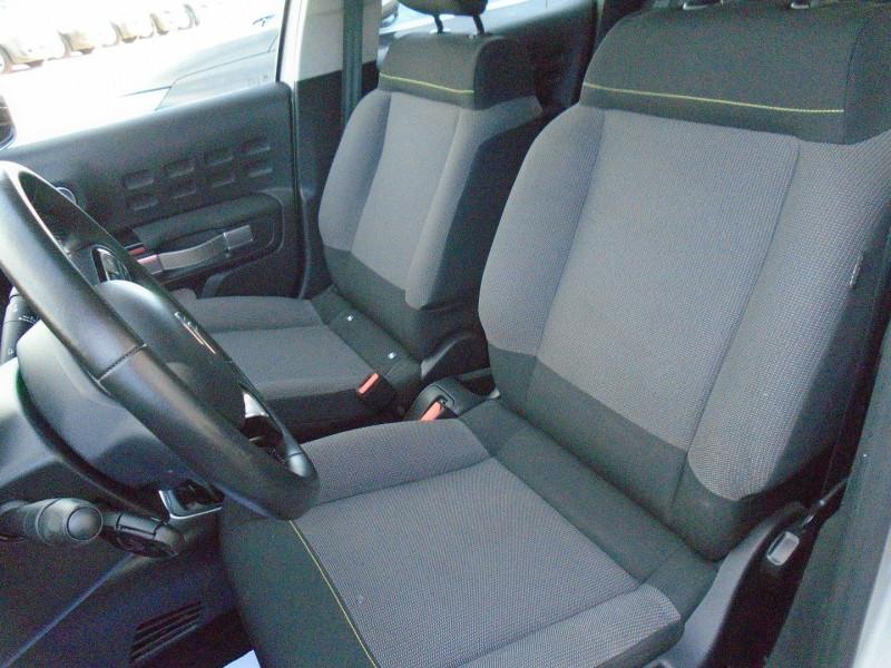 Photo 6 de l'offre de CITROEN C3 BLUEHDI 100CH SHINE BUSINESS S&S à 11295€ chez Remiremont automobiles