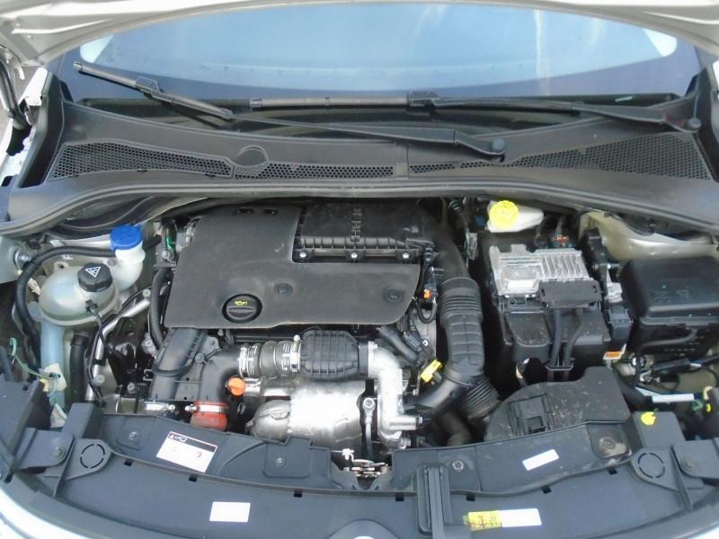 Photo 16 de l'offre de CITROEN C3 BLUEHDI 100CH SHINE BUSINESS S&S à 11295€ chez Remiremont automobiles