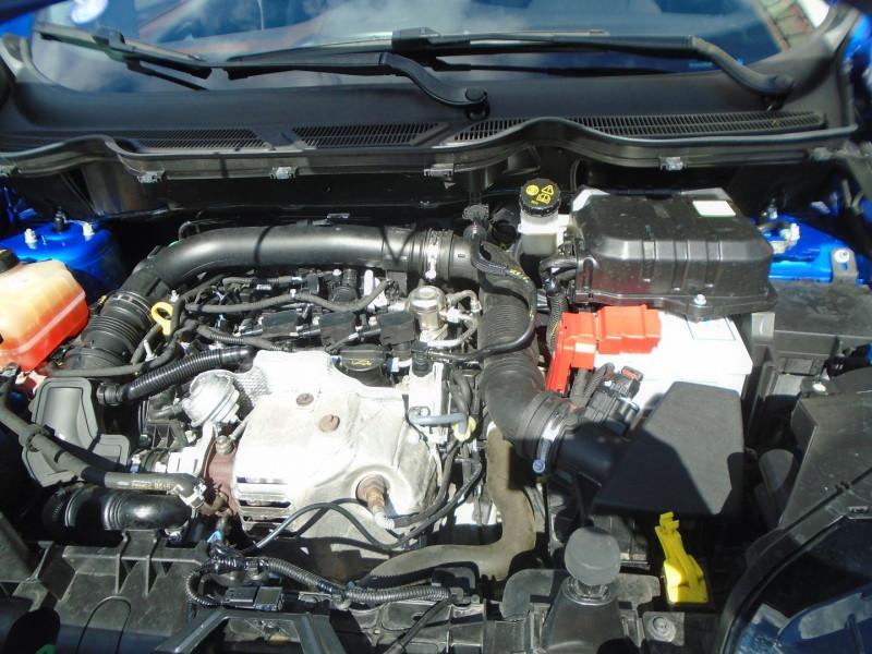 Photo 12 de l'offre de FORD ECOSPORT 1.0 ECOBOOST 125CH TITANIUM EURO6.2 à 12995€ chez Remiremont automobiles