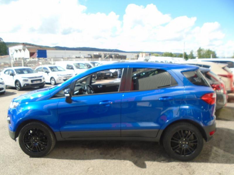 Photo 16 de l'offre de FORD ECOSPORT 1.0 ECOBOOST 125CH TITANIUM EURO6.2 à 12995€ chez Remiremont automobiles
