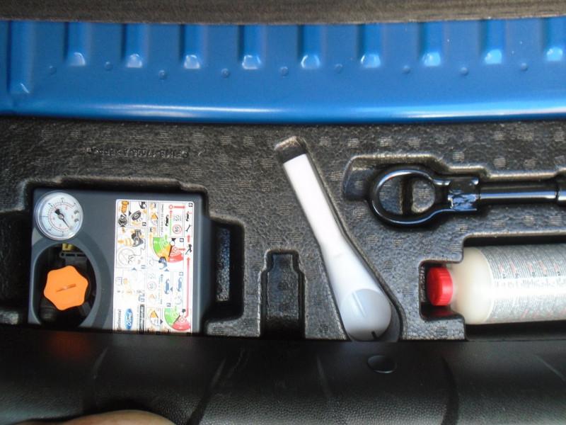 Photo 10 de l'offre de FORD ECOSPORT 1.0 ECOBOOST 125CH TITANIUM EURO6.2 à 12995€ chez Remiremont automobiles