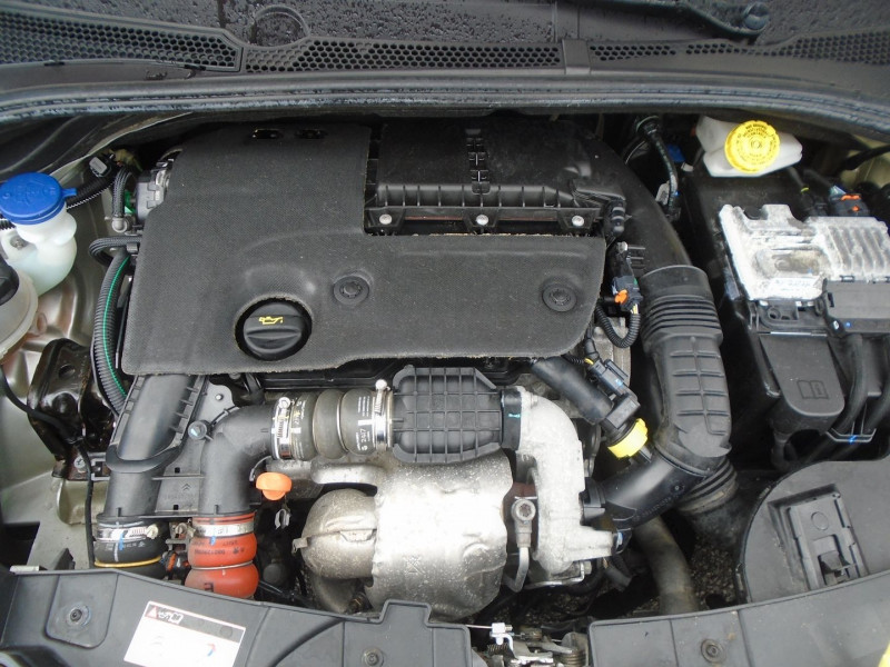 Photo 13 de l'offre de CITROEN C3 STE 1.6 BLUEHDI 75CH S&S LIVE à 7295€ chez Remiremont automobiles