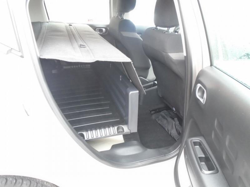 Photo 6 de l'offre de CITROEN C3 STE 1.6 BLUEHDI 75CH S&S LIVE à 7295€ chez Remiremont automobiles