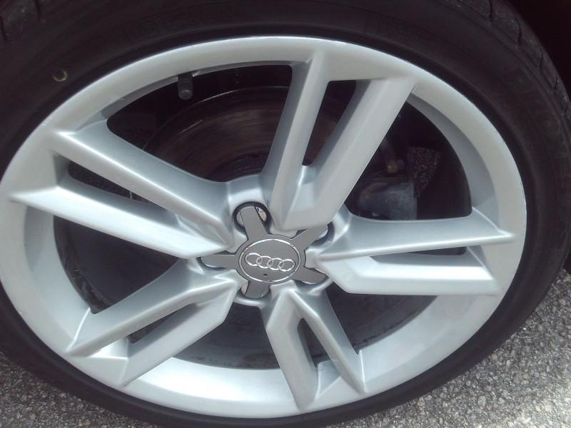 Photo 4 de l'offre de AUDI A1 SPORTBACK 1.0 TFSI 95CH ULTRA AMBIENTE à 15995€ chez Remiremont automobiles