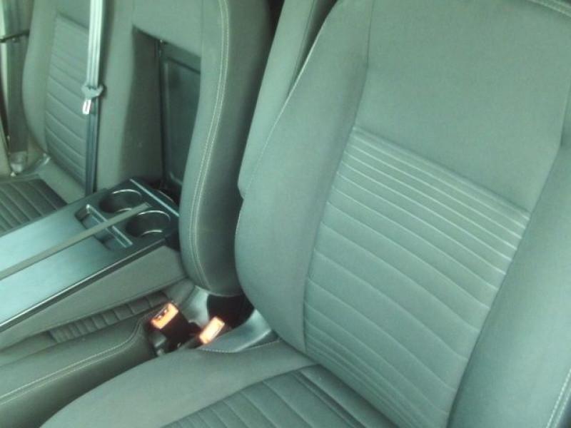 Photo 18 de l'offre de FORD TRANSIT CUSTOM FG 300 L1H1 2.0 TDCI 130 CABINE APPROFONDIE LIMITED à 26495€ chez Remiremont automobiles
