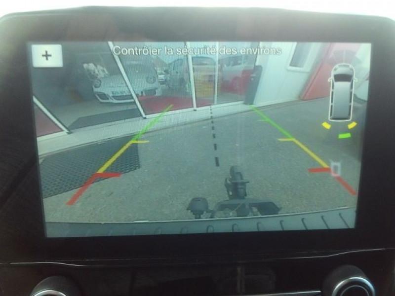 Photo 15 de l'offre de FORD TRANSIT CUSTOM FG 300 L1H1 2.0 TDCI 130 CABINE APPROFONDIE LIMITED à 26495€ chez Remiremont automobiles